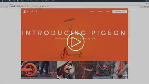 Create Adobe Muse1