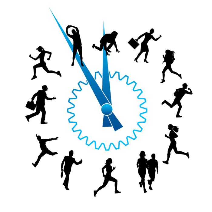 Управление рабочим временем. Как навести порядок в делах