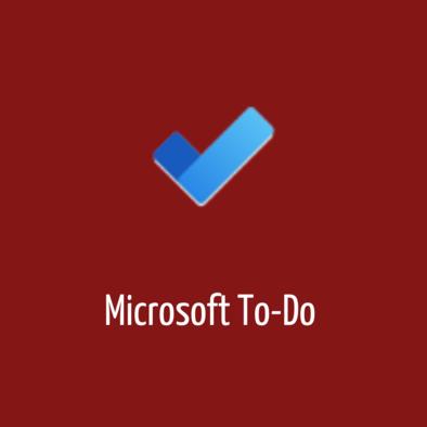 Сервис Microsoft To-Do