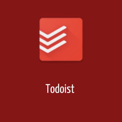 Сервис Todoist
